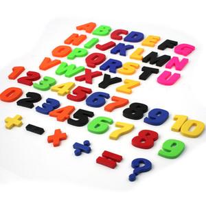 Магнит письмо холодильник раннего обучения набор букв цифры холодильник игрушка красочные обучения детей раннего обучения