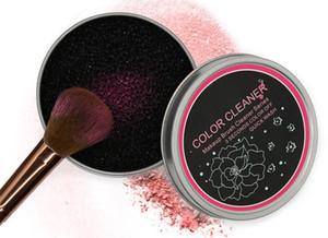 Quick Kapalı 3 Saniye Renkler Yukarı Fırça Yıkama Aracı olun İşaretleyici'nin Makyaj Fırçalar Renk Temizleyici Serisi