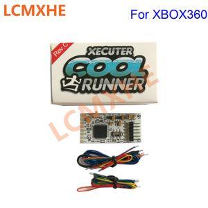 TX Xecuter CoolRunner Rev.C Nand-X JTAG Addon Reset Glitch Hack Cool Runner REV C Freeship