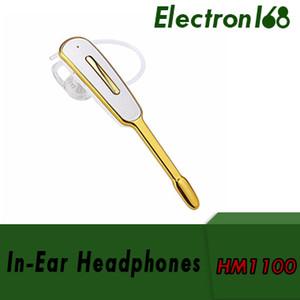 HM1100 سماعات بلوتوث سماعة الرياضة الأذن هوك سماعات لاسلكية سماعة الأذنية ستيريو بلوتوث الأعمال يدوي سماعات مع مايكروفون 120x