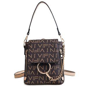 Mochila para mujer New Fashion Pu Leather Mini Bolso multiusos Gilrs Lovely Bandolera Crossbody Messenger Top Handle Clutch
