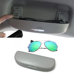 1 Conjunto de Óculos de Sol Do Carro Caixa De Armazenamento De Óculos Titular Caixa para Toyota Corolla RAV4 RAV 4 Acessórios 2011 2012 2013 2014 2015 2016