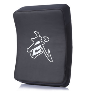 Arc-shape Punching Bag Boxing Pad Karate Muay TKD Training Foot Target Suitable for any martial arts: boxing, MMA, Thai boxing