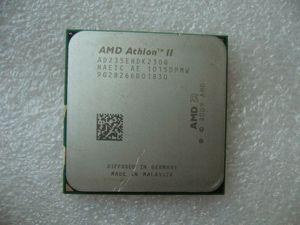 Кол-во 1X AMD Athlon II X2 235e 2.7 ГГц двухъядерный процессор (AD235EHDK23GQ) AM3 45 Вт