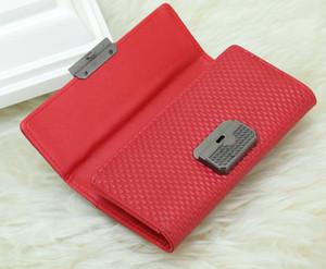 Livraison Gratuite Nouveau Design Chaud 5 couleurs Portefeuille Pour Femmes Pour Hommes Chéquier Clutch Bags Wallets Purse Wallet