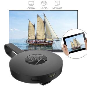 جديد MiraScreen G2 G2-4 TV عصا دونغل مختلفة الإرسال CROME المصبوب HDMI واي فاي استقبال العرض Miracast جوجل جهاز Chromecast 2 البسيطة PC الروبوت التلفزيون بواسطة DHL