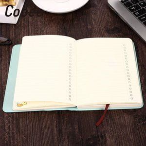 Diary Notebook 2018-2019 Planner Journal Planner Pocket Diary Agenda Notebook Faux Leather Weekly
