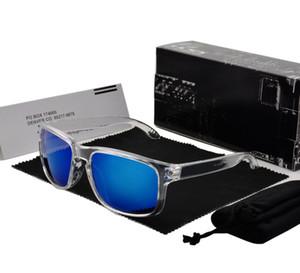 9102 Occhiali da sole firmati Uomo Donna Occhiali da sole estivi UV400 Protezione Sport Occhiali da sole occhiali da sole da uomo oculos de sol con scatola al minuto