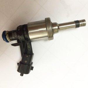 자동 연료 인젝터 OEM BB5Z9F593B 0261500148 뷰익 크라이슬러 용 BB5Z 9F593-B 12638530