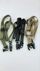 Bluecamp M-S2 Multi Mission Sling System Black Free Shipping BLACK GREEN TAN