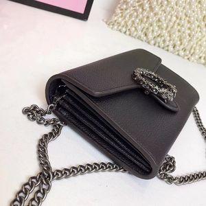 2018 neue Ankunft Umhängetaschen Frauen Tasche Crossbody Tasche Handtaschen Designer Geldbörse beliebte 20 cm kommen mit Box weibliche Tasche heißer Verkauf
