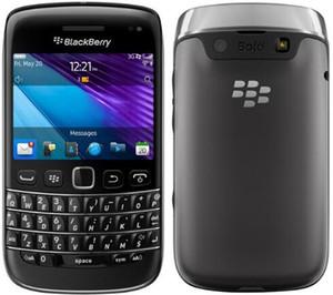 Original desbloqueado blackberry 9790 qwerty teclado touch screen 8 gb 5mp gps wifi telefone recondicionado
