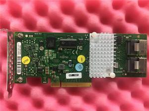 % 100 (9261-8i RAID 6GB SATA / SAS D2607-A21 d2607-a11) (DELL ON 743J H800) (DELL H710) için çalışıyor (intel 9404PT pci-e HP NC364T IBM 9404pt)
