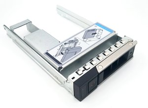 "2.5"" to 3.5"" HYBRID Tray Caddy Adapter Bracket For Dell X7K8W 0X7K8W Poweredge R440 R640 R540 R740 R740XD R6415 R7415"