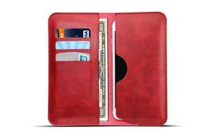 Für Samsung S8 S8 Plus S7 S7 Rand Hinweis 8 Hinweis 7 Hinweis 5 Cover Wallet Handytasche 2 in 1 Leder Handytasche 012