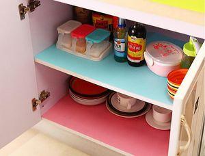 Nova geladeira à prova d 'água esteiras frigorífico congelador esteira frigorífico bin anti-incrustantes Anti Frost Pad multi-função frete grátis