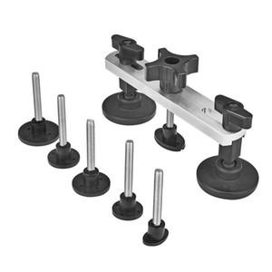 PDR Paintless Dent Repair Tools 새롭게 설계된 Pulling Bridge 덴트 제거 수공구 세트 PDR Toolkit Instruments Ferramentas