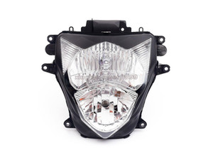 Front Headlight Head Light Lamp Assembly For Suzuki GSXR600 750 2011-2017