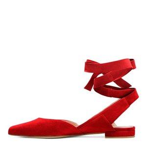 Designer sandales à l'arrière pour sandales à bout pointu sandales à bout pointillés Rome Shoes calceus gommage Chaussures plates Chaussures tout-aller