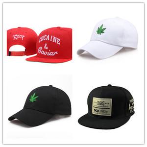 Top Vente DGK Super Chronic camo Snapback Chapeaux Hip Hop Baseball Caps pour les hommes Femmes Bone Aba Reta Gorras
