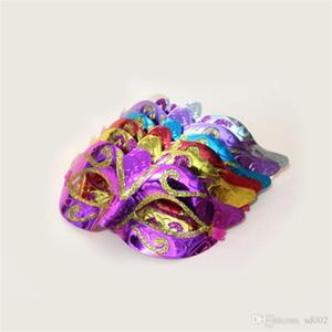 Partei maske männer frauen mit bling gold glitter halloween maskerade venezianischen masken für kostüm cosplay karneval 0 65 h zz