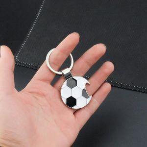 Praktische Galvanisieren Keychain Fußball Flaschenöffner Schlüssel Schnalle Ring 2018 World Cup Metall Aolly Schlüsselanhänger Einfache Durchführung 1 7 bbs cc