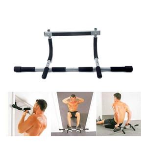 La última barra horizontal multifuncional de equipos de fitness, sentarse, barbilla, flexiones en el W4-096 integrado