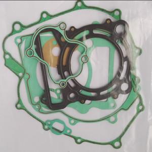 Hisun parts HS500cc Junta para Hisun 500cc ATV UTV HS500 Juntas de cilindro ATV Parts Quad Quality NIHAO MOTOR NEW 2018