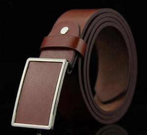 2018 Belt brand buckle belts designer belts fashion real leather belt luxury belts for mens and women business wasit belt
