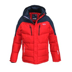 Новые горячие продажа мужчины куртки теплое пальто куртка мужская повседневная несколько цвет спрей облигационные ватин Сплайсированные