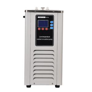ZZKD Kleine Kapazität Lab Low Temp Kühlflüssigkeitszirkulationspumpe 5L Lab Umwälzkühler Radfahren Liquid Cooling Pump