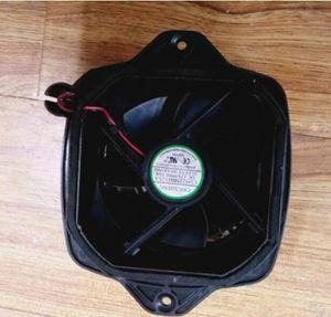 El original del ventilador de refrigeración del convertidor de frecuencia máquina secadora 0.50a CD9225HH12SA 12V