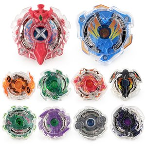 Beyblades Toy Sale Metal Fusion Spinning Top Gyroscope Gyro Classic Beyblade Toy With launcher Children Toys with launcher wholesale