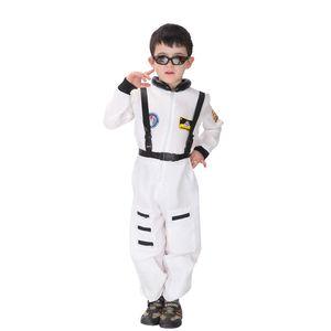 Purim costumes 할로윈 파티 이벤트를위한 우주 비행사 의상 우주인 우주 비행복 멋진 드레스 복장