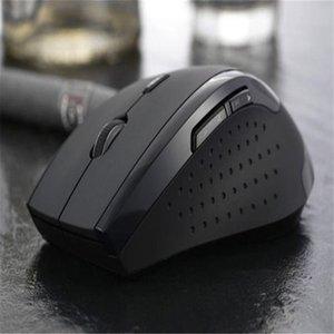 Marca caliente Mosunx Optical 2.4GHz Wireless Mouse Inalámbrico USB Computadora Ratones Gaming Mouse Gaming Wireless para computadora portátil de escritorio 3.11