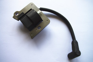 Módulo de bobina de ignição se encaixa Honda GXV140 GXV160 cortador de grama estator magneto P / N 30500-ZG9-801
