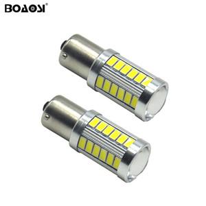 Canbus Led 1156 BA15S P21W 33smd 5630 Lámpara Car LED Frontal o Trasera Luz intermitente de la esquina Intermitente Luces inversas de respaldo