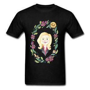Camiseta Catch Your Dreams Hombre Tops Camiseta Hillary Clinton de EE. UU. Camiseta de acuarela Camiseta floral Ropa de algodón
