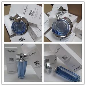 ANGEL Perfume 80ML 100ML для женщин Eau De Parfum Spray Женская парфюмерная жидкость с длительным сроком действия Frangance with Box.