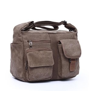 الرجال حقيبة قماش حقيبة يد الرجال النساء المائل حقيبة حقيبة الرجال رسول حقيبة الكتف bagmore قوي ودائم