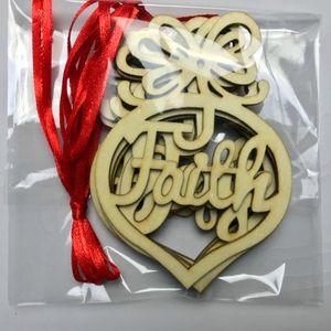 6 stücke Weihnachtsbaum Ornamente Weihnachten Hängende weihnachtsdekoration Anhänger Party Hochzeit Geburtstag Dekoration Kunsthandwerk Geschenke