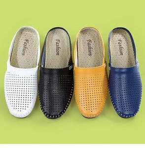 Классические Основные Кожаные Воловьей Кожи Мужчины Повседневная Обувь Роскошные Оксфорд Дешевые Мода Мужчины Женщины Черный Белый Красный Кроссовки