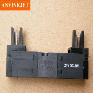 Valvola nucleo inchiostro VB-S112 per Videojet VJ1210 stampante 1510 series etc1000