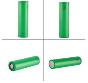 100% de Alta Qualidade SONY VTC6 3000 mAh VTC5 2600 mAh VTC4 2100 mAh 3.7 V Li-ion 18650 Bateria Recarregável Baterias Usando para Ecig Box Mods