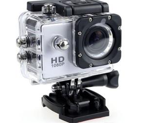 SJ4000 a9 نمط 2 بوصة شاشة lcd البسيطة الرياضة كاميرا 1080 وعاء كامل hd عمل 30 متر ماء كاميرات الفيديو خوذة الرياضة dv