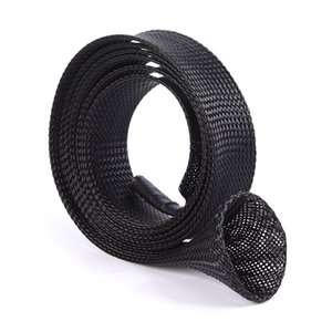 Borsa protettiva del tubo reticolare telescopica con la multi copertura della canna da pesca della maglia di colore custodia protettiva conveniente creativa 4 5lo jj