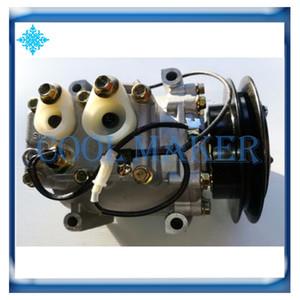 Компрессор MSC90TA переменного тока для шины Mitsubish для роса 24В MK512758 MK512829 200A274A
