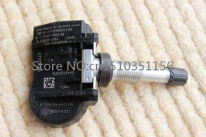 For Eulogize Tire pressure sensor, tire pressure monitoring sensor 42753-TX6-A811-M1,42753TX6A811M1