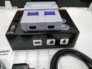 Coolbaby SN-02 NES를위한 최고 HDMI 4K HD 소형 고전적인 게임 장치 고전적인 retro 텔레비젼 비디오 게임 장치 FC