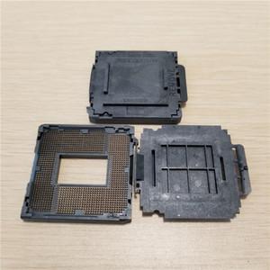 LGA1150 Socket CPU Motherboard, placa base para soldar BGA Socket Tin Balls para PC DIY